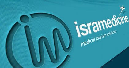 isramedicine | מיתוג באינטרנט | בניית אתר וורדפרס