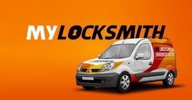 בניית אתר תדמיתי לחברת locksmith