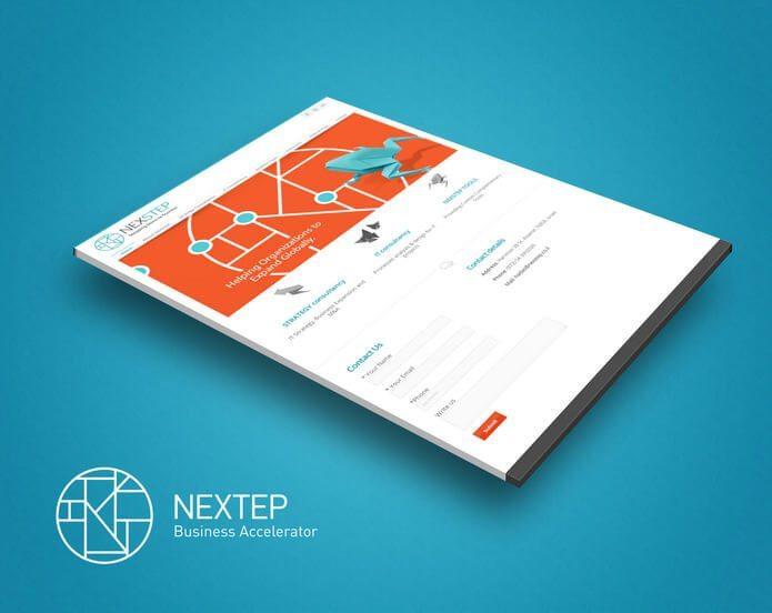 חווית משתמש עבוד NEXTEP