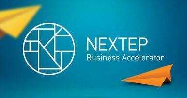 בניית אתר תדמיתי ל NEXTEP