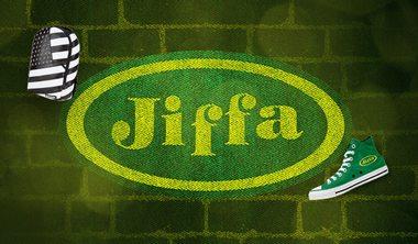מיתוג אתר JIFFA